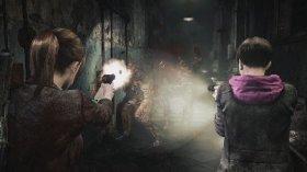 生化危机:启示录2 PC版全章流程解说视频 中文剧情