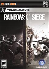 http://www.3dmgame.com/games/rainbowsixsiege/