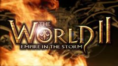 《世界2-风暴帝国》BOSS宣传视频