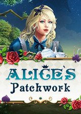 爱丽丝的拼布2 英文硬盘版