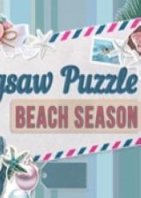 拼图游戏:海滩季节 英文硬盘版