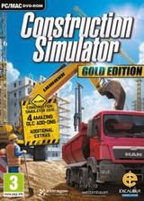 建筑模拟:黄金版 英文镜像版
