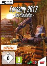 模拟林业2017