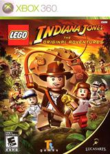 乐高印第安那琼斯:最初的冒险 全区ISO版