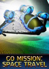 执行任务:太空旅行 英文镜像版
