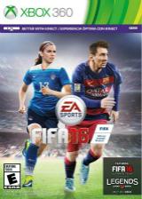 FIFA国际足球大联盟16 XBLA版DEMO