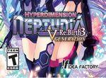 超次元游戏海王星:重生3 免安装中文版