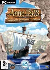 纪元1503 A.D.