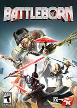 http://www.3dmgame.com/games/battleborn/