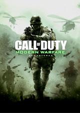 使命召唤4:现代战争重制版