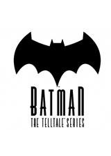 蝙蝠侠:故事版