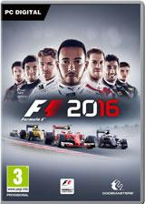 F1 2016 v1.80五项修改器[ArmY of On3]