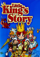 国王物语 英文硬盘版