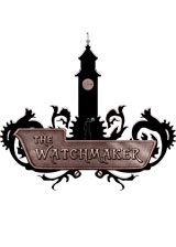 钟表匠 英文免安装版