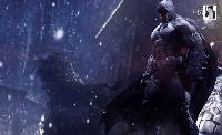 【皮卡】《蝙蝠侠故事版》第二章第三集:企鹅人的