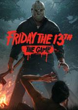13号星期五:游戏版