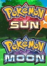 精灵宝可梦:太阳/月亮