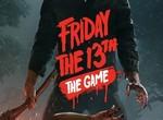 13号星期五:游戏版 Steam正式版 REVOLT联机未加密版