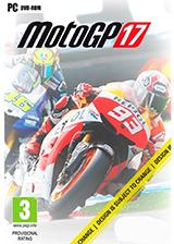 世界摩托大奖赛17 1号升级档单独免DVD补丁[CODEX]