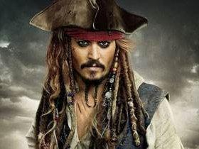 《加勒比海盗5》中文定档预告