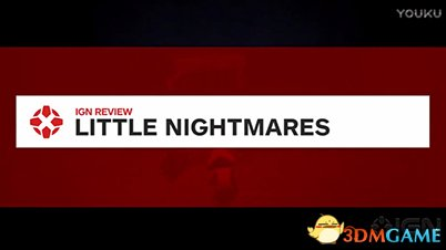 《小小噩梦》IGN评测视频