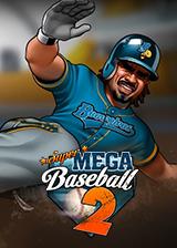 超级棒球2 英文免安装版