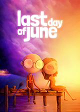 June的最后一天