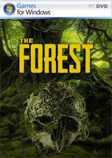 森林 v0.70十项修改器[MrAntiFun]