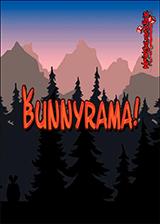 Bunnyrama 英文硬盘版