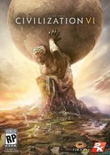 文明6 官方中文版 Steam正版分流
