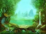 幻想的继承与背离 论游戏作品中触动人心的童话情结