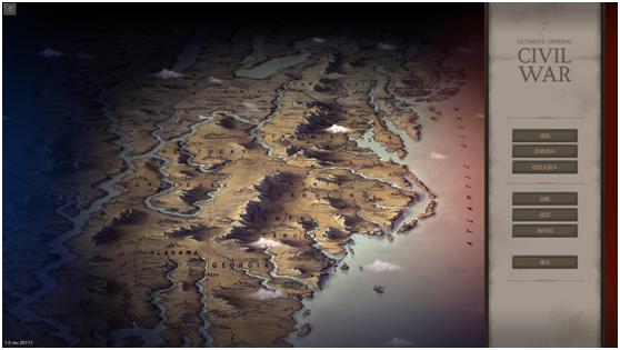 《终极将军:内战》评测:用游戏讲述美国南北战争