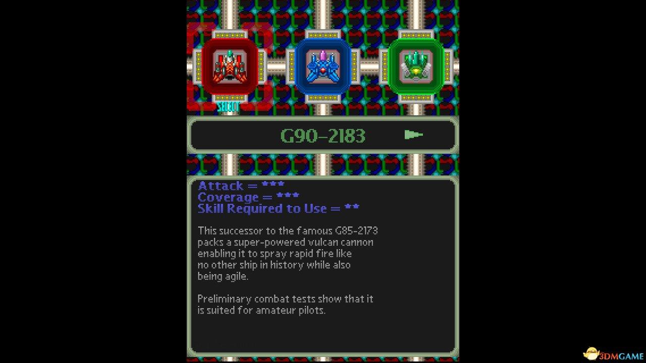 Zenohell 游戏截图