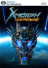 X变体:防御 官方简体中文免安装版