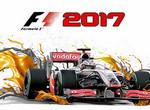 F1 2017 免安装中英文未加密版