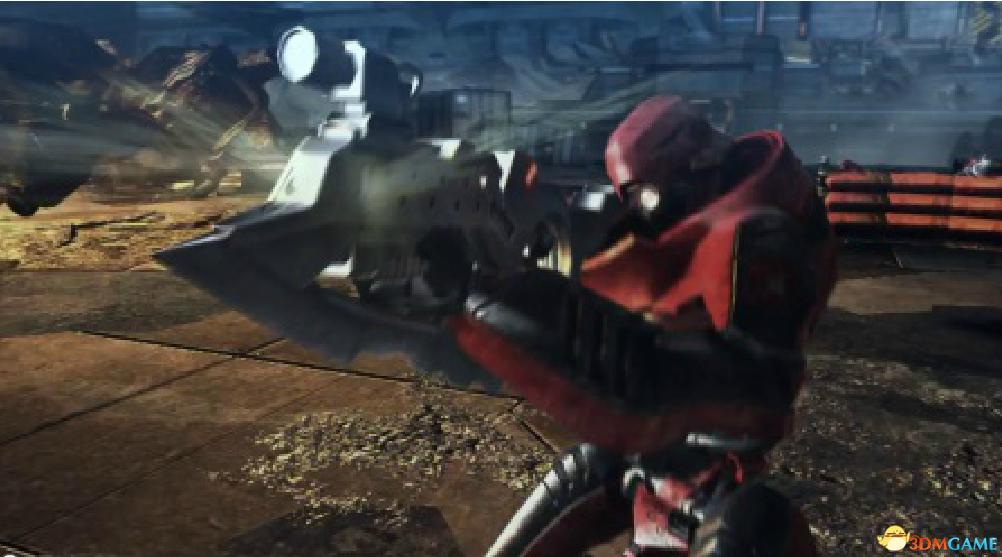 凤纹 绝对征服 01 拿起枪的理由