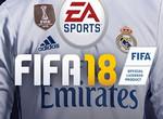 FIFA 18 PC中英文豪华版 Origin正版分流