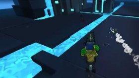 枫叶:《宝藏世界》第二期:大哥带带我暗影塔
