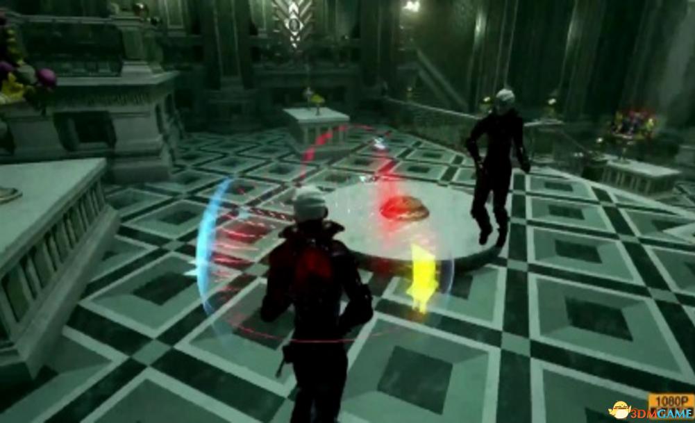 【回声丨ECHO】【攻略视频】敌众我寡 镜像反面世界