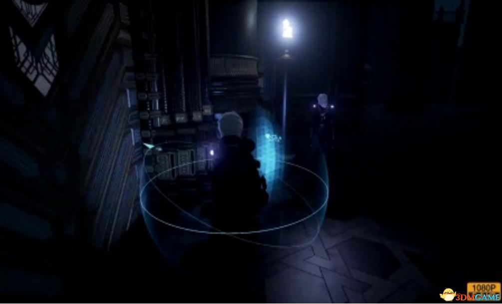 【回声丨ECHO】【攻略视频】迷失的克隆世界 责怪与责