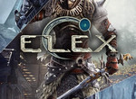 ELEX 3DM简体中文硬盘版