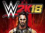 WWE2K18 3DM简体中文硬盘版