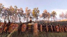 《虎豹骑》罗马势力宣传片