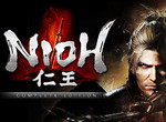 仁王:完整版 PC中文版 Steam正版分流