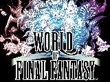 最终幻想:世界 图文全流程剧情攻略 全任务全宝箱
