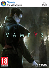 吸血鬼 v1.0 十二项修改器[3DM][修正]