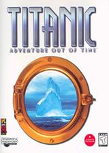 泰坦尼克 游戏截图