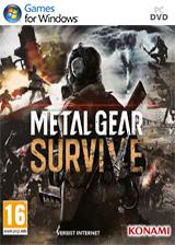 合金装备:幸存 中英文正式版 Steam正版分流