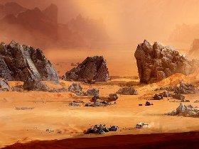 火星求生 图文攻略 系统详解指南及全建筑单位解析