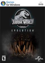侏罗纪世界:进化绿色免安装版